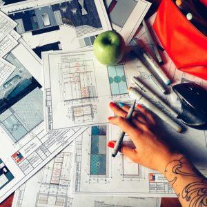 Дизайн-проект ШАГ ЗА ШАГОМ